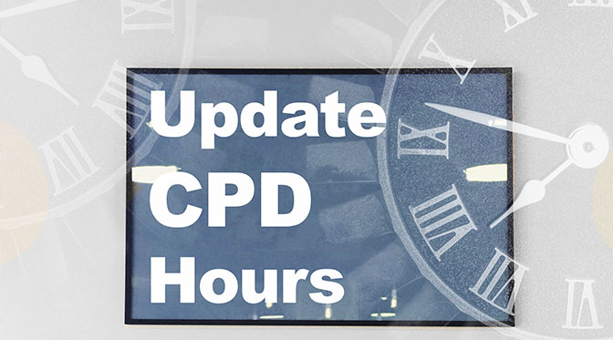 CPD Hours